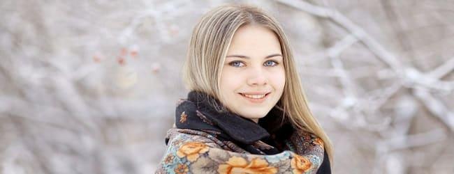 mariage fille ukraine