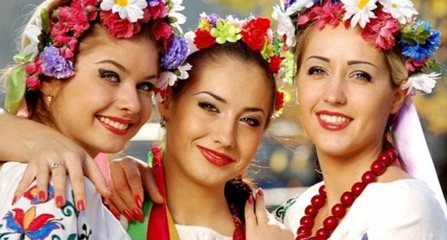 séduction fille ukraine