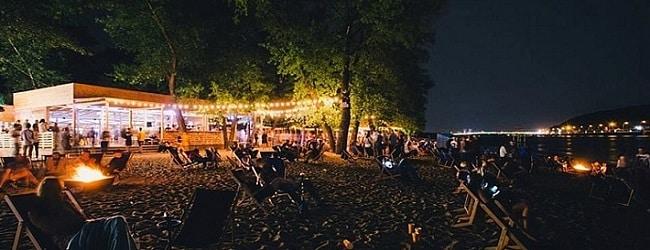 nightclub ubk Kiev
