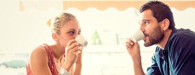 café ou thé première rencontre femme russe