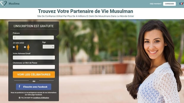 Site Muslima avis | Notre analyse complète et notre test 2021