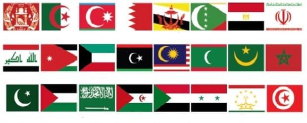 pays qui utilisent le site de rencontre muslima
