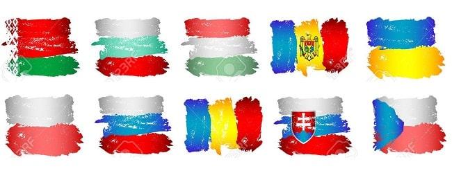 pays qui utilisent le site de rencontre ukraine date