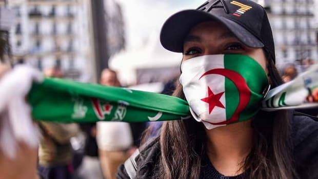 draguer fille algérie