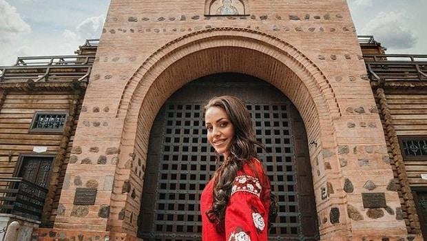 draguer filles de la capitale ukrainienne