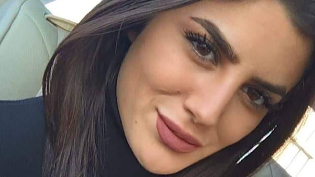 rencontrer et draguer une fille arabe
