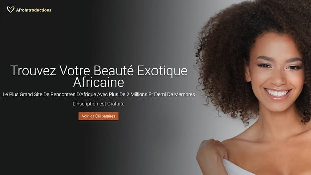test du site de rencontre AfroIntroductions