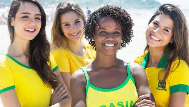 séduction femmes brésiliennes