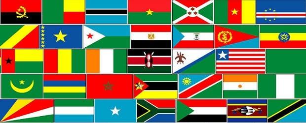 nationalités et pays qui utilisent le site de rencontre afro introductions