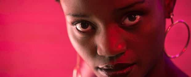 exemples de femmes sur afro introductions