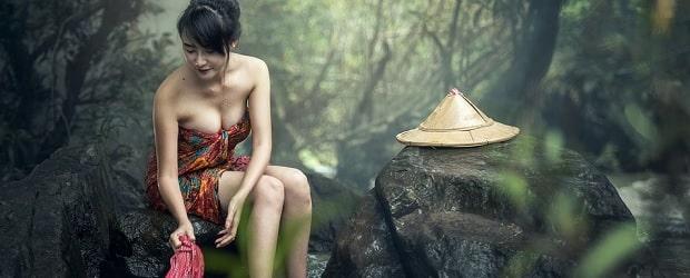 1 fille de Thaïlande sur Tahi Cupid
