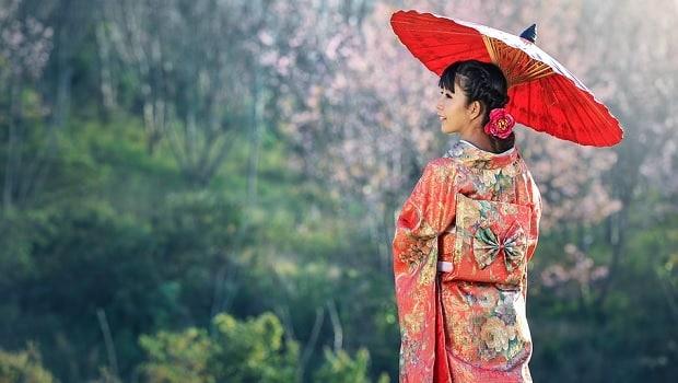 draguer une fille japonaise