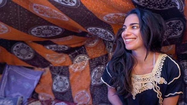 draguer une fille au maroc