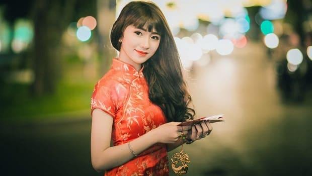 draguer une fille en chine