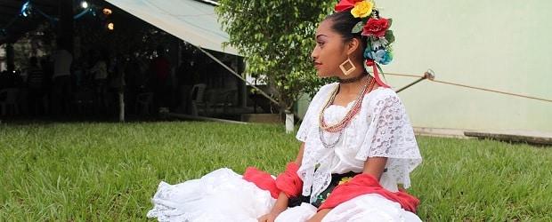 fille d'une minorité indigène sur mexican cupid