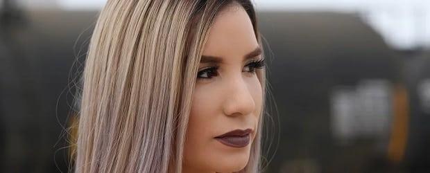 femme d'Argentine mignonne