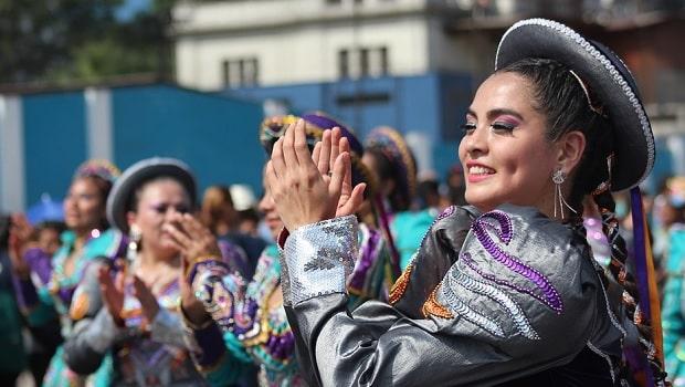 séduire une femme péruvienne