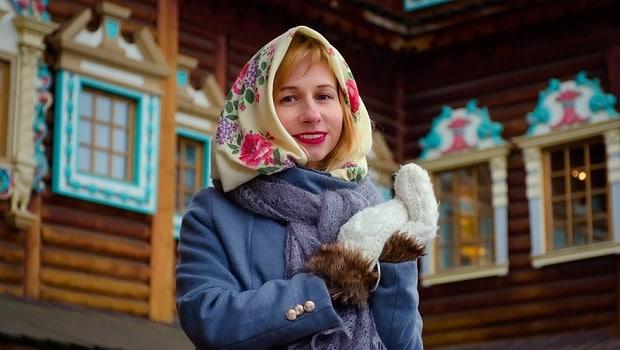 chercher une fille à la campagne en Ukraine