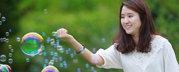 Fille coréenne | Réussir à la rencontrer et à la séduire |