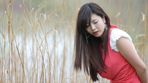 draguer une fille coréenne