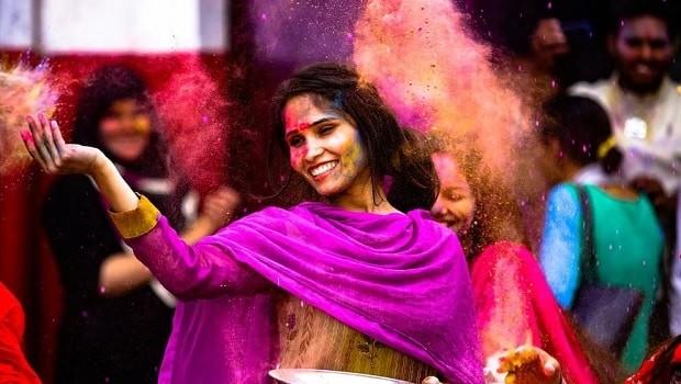 draguer une fille indienne