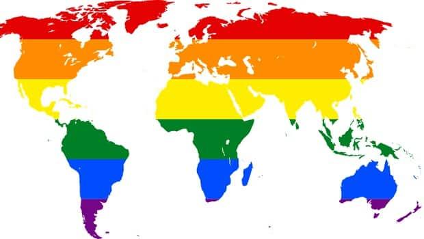meilleurs pays LGBT