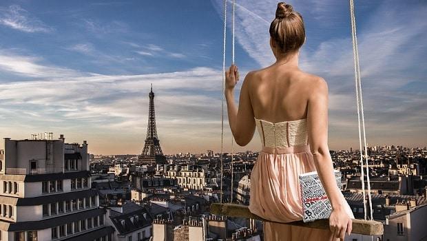 rencontrer une femme parisienne)