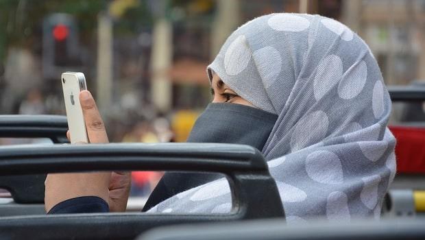 draguer femme ronde arabe