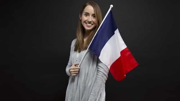 draguer une femme française