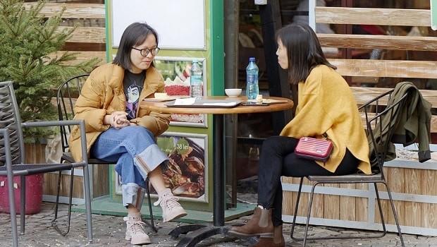 draguer une femme mature asiatique