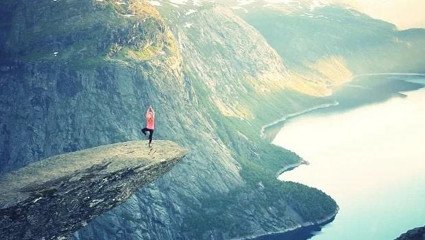 draguer une femme norvégienne