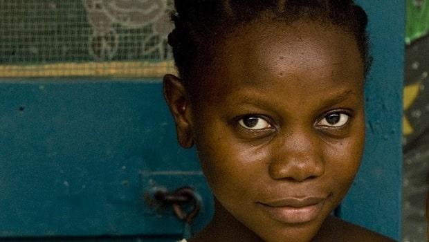 draguer une femme haïtienne